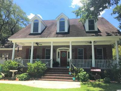 Georgetown Single Family Home For Sale: 41 Jericho Ct.
