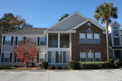 Murrells Inlet Condo/Townhouse For Sale: 120 Brentwood Dr. #Unit E