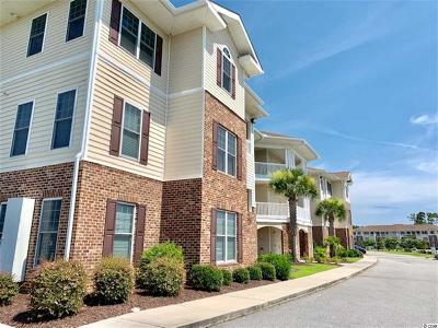 Murrells Inlet Condo/Townhouse For Sale: 730 Pickering Dr. #202