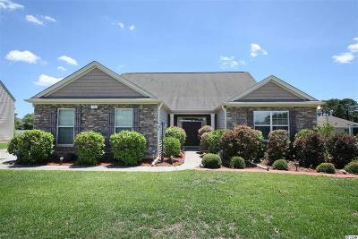 Conway Single Family Home For Sale: 1200 Woodruff Ct.