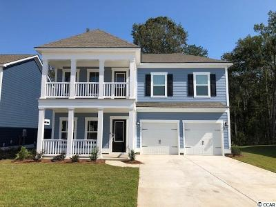 Single Family Home Active Under Contract: 847 Summer Starling Pl.