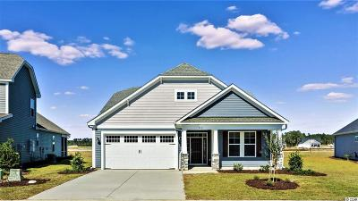 Little River Single Family Home For Sale: 352 Switchgrass Loop