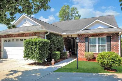 Little River Single Family Home Active Under Contract: 4212 Ravenwood Dr.