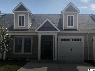 Little River Condo/Townhouse Active Under Contract: 505 Gold Breeze Dr. #14-B