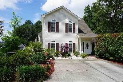 Little River Single Family Home Active Under Contract: 3906 Pinebrook Circle