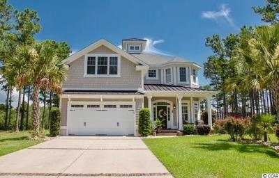Myrtle Beach Single Family Home For Sale: 569 Starlit Way