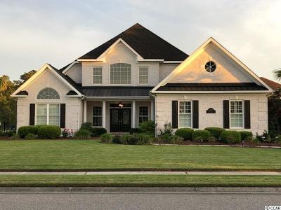 Myrtle Beach Single Family Home For Sale: 8057 Wacobee Dr.