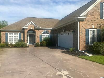 North Myrtle Beach Single Family Home For Sale: 5007 Wax Myrtle Ct.