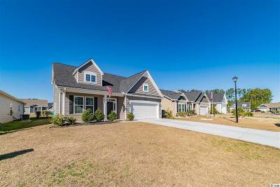 Longs Single Family Home For Sale: 163 Palmetto Green Dr.