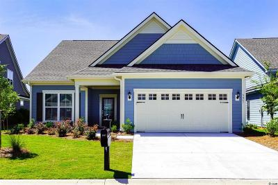 North Myrtle Beach Single Family Home For Sale: 5047 White Iris Dr.