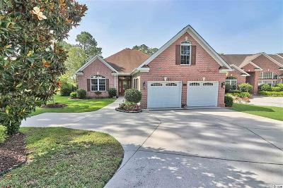 Little River Single Family Home Active Under Contract: 2586 Lake Vista Dr.