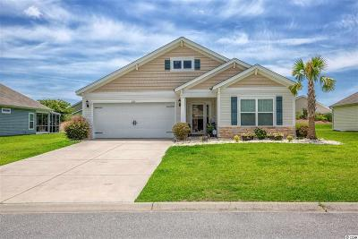 Little River Single Family Home Active Under Contract: 825 Sweeney Dr.