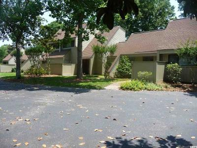 River Club Condo/Townhouse Active Under Contract: 301 Club Circle #1-26