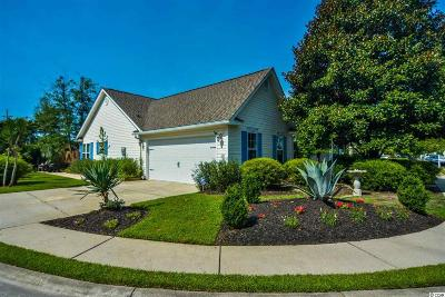 Murrells Inlet Single Family Home For Sale: 9656 Bradford Ln.