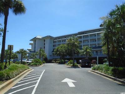 Pawleys Island Condo/Townhouse For Sale: 601 Retreat Beach Circle #205