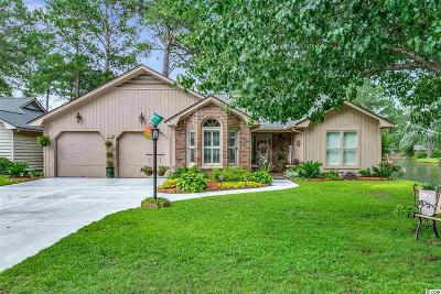 Myrtle Trace Single Family Home For Sale: 227 Wedgewood Ln.