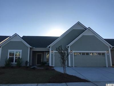 Myrtle Beach Single Family Home Active Under Contract: 6577 Brindisi St.