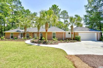 Longs Single Family Home Active Under Contract: 958 Clover Ct.
