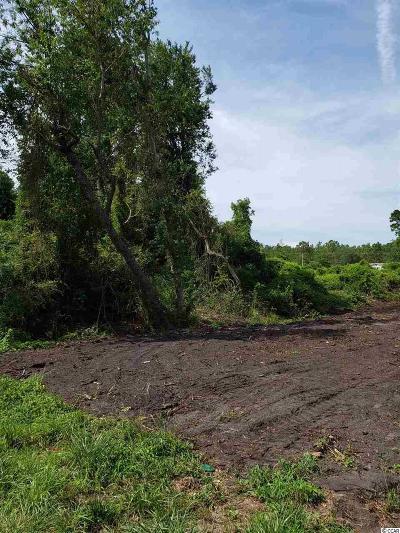 Loris Residential Lots & Land For Sale: Lot 4 Mockingbird Ln.