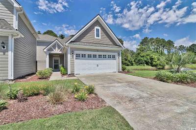 North Myrtle Beach Condo/Townhouse For Sale: 6244 Catalina Dr. #2913