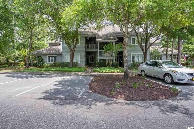 North Myrtle Beach Condo/Townhouse Active Under Contract: 1221 Tidewater Dr. #2513