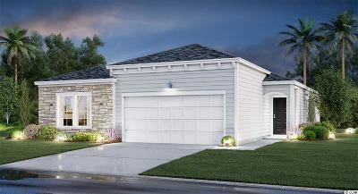 Longs Single Family Home For Sale: 2075 Borgata Loop