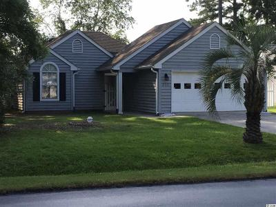 Longs Single Family Home Active Under Contract: 371 Charter Dr.