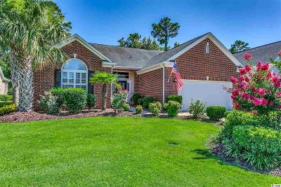 Murrells Inlet Single Family Home Active Under Contract: 156 Winding River Dr.