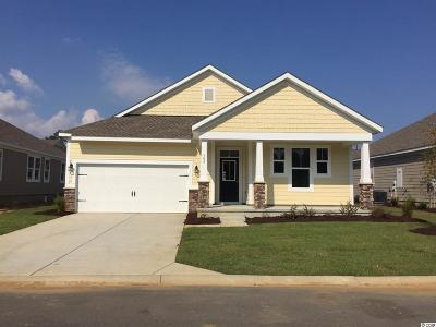 Murrells Inlet Single Family Home For Sale: 304 Scottsdale Ct.