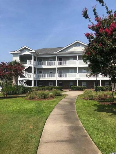 North Myrtle Beach Condo/Townhouse Active Under Contract: 5751 Oyster Catcher Dr. #111
