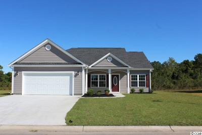 Conway Single Family Home Active Under Contract: 333 Copperwood Loop