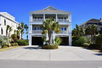 Pawleys Island Single Family Home For Sale: 1071 Norris Dr.