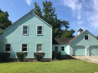 Georgetown Single Family Home For Sale: 568 Wildewood Ave.