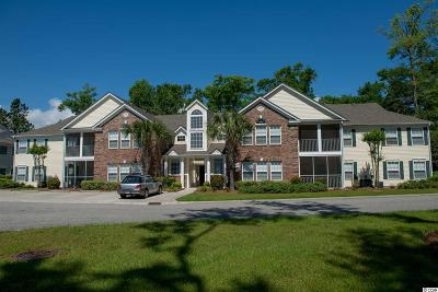 Murrells Inlet Condo/Townhouse Active Under Contract: 108 Brentwood Dr. #H