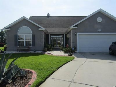 Carolina Shores Single Family Home For Sale: 112 Barn Owl Ct.