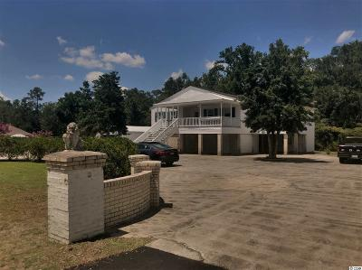 Longs Single Family Home Active Under Contract: 1935 Meadowood Ln.