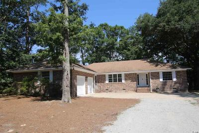 Little River Single Family Home Active Under Contract: 4523 Lake Circle Dr.