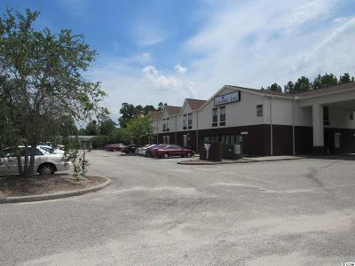 Loris Commercial For Sale: 312 Highway 701 North