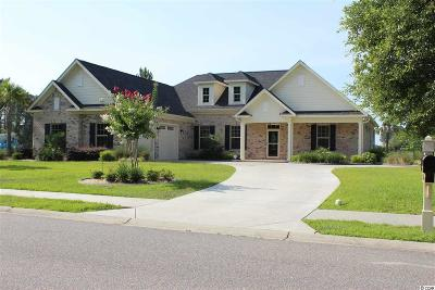 Conway Single Family Home For Sale: 1009 Muscovy Pl.