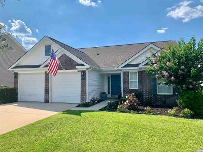 Conway Single Family Home For Sale: 604 Woodman Dr.