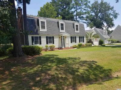 Longs Single Family Home For Sale: 2501 Brick Dr.