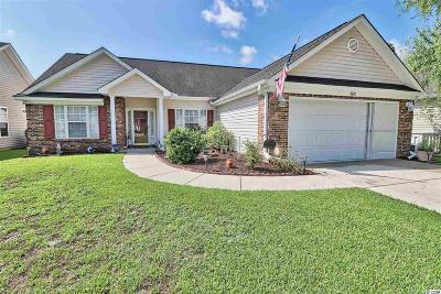 Conway Single Family Home For Sale: 220 Candlewood Dr.