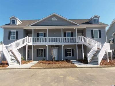 Murrells Inlet Condo/Townhouse For Sale: 201 Moonglow Circle #101