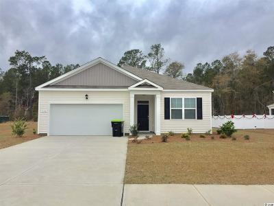 Conway Single Family Home For Sale: 370 Carmello Circle