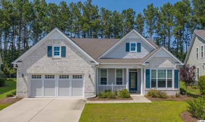 Myrtle Beach Single Family Home For Sale: 2033 Suncrest Dr.