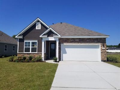 Surfside Beach Single Family Home Active Under Contract: 337 Ocean Commons Dr.