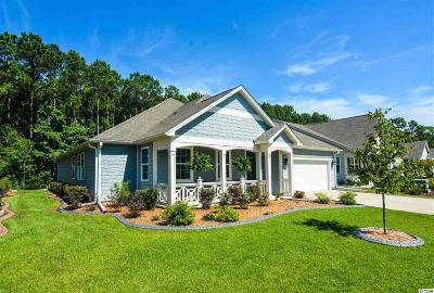Murrells Inlet Single Family Home Active Under Contract: 545 Heartland Ct.