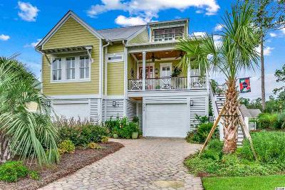 Murrells Inlet Single Family Home Active Under Contract: 300 Graytwig Circle