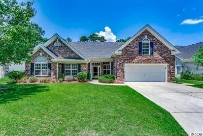 Murrells Inlet Single Family Home Active Under Contract: 142 Pickering Dr.