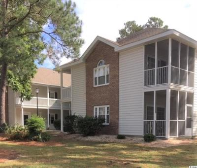 Murrells Inlet Condo/Townhouse For Sale: 2306 Sweetwater Blvd. #2306